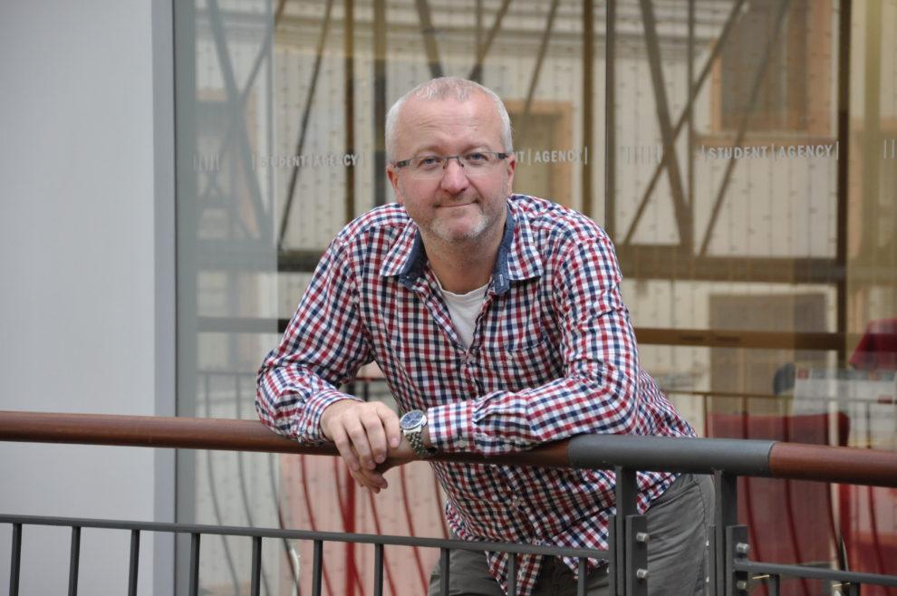 Radim Jančura, majitel Student Agency a RegioJetu. Foto: RegioJet
