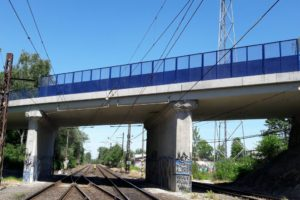 Most v Karviné, foto: POHL CZ