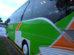 Autobus Flixbus Mnichov - Praha, foto: Zdopravy.cz/Jan Sůra