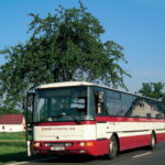 Autobus Karosa, foto: ČSAD Liberec