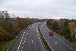Dálnice D10, foto: Wikipedia/ŠJů