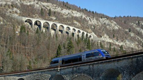 Vlaky kategorie TER, foto: SNCF