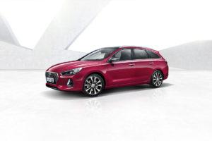 Hyundai i30 combi, foto: Hyundai