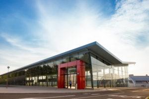 Nádraží Ostrava Airport, foto: Moravskoslezský kraj