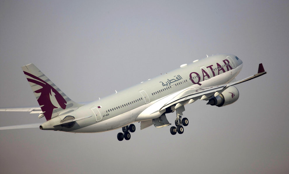 Airbus A330, foto: Qatar Airways