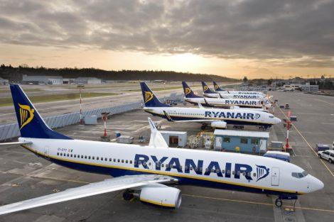 B737, foto: Ryanair
