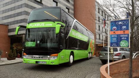 Setra Dosto Flixbus (Umbrella), foto: Zdopravy.cz/Josef Petrák