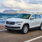 Autem roku 2017 v ČR se stala Škoda Kodiaq. Foto: Škoda Auto