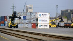 Terminál Paskov, foto: AWT/PKP Cargo