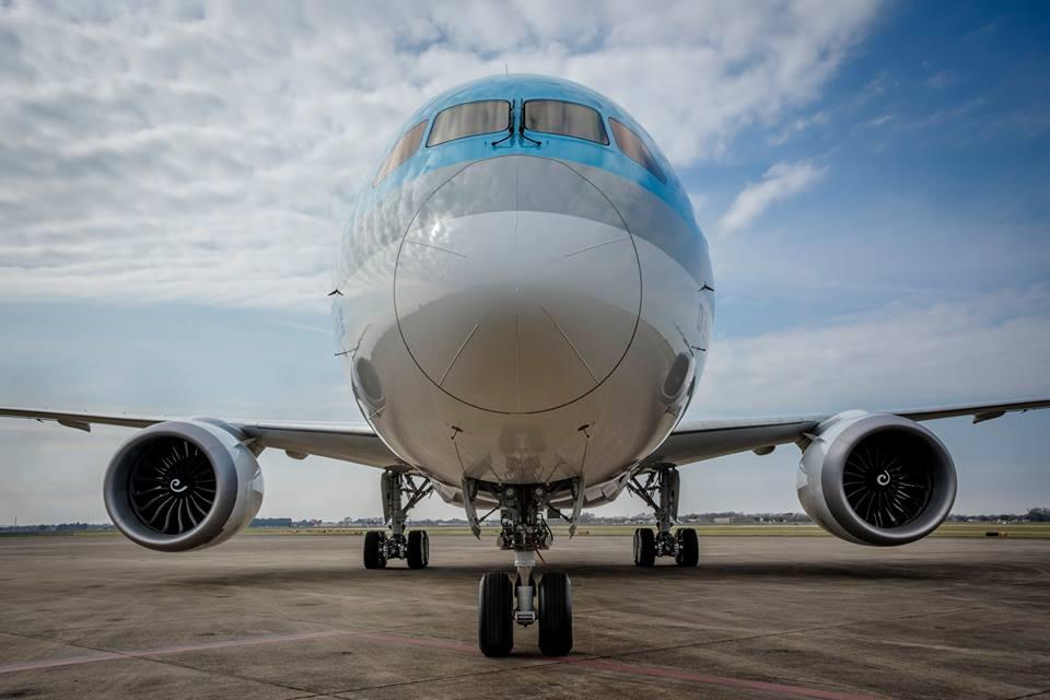 Boeing 787 společnosti Korean Air. Foto: Korean Air