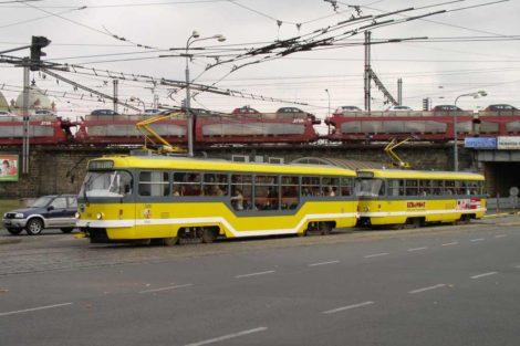 Plzeňské dopravní podniky mají ve flotile celkem 114 tramvají. Foto: PMDP.