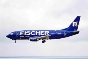 Fischer Air. Zdroj: Wikimedia Commons - Ken Fielding/http://www.flickr.com/photos/kenfielding