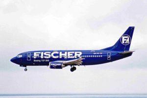Fischer Air. Zdroj: Wikimedia Commons - Ken Fielding/http://www.flickr.com/photos/kenfielding