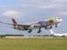 Airbus A330 společnosti TAP Portugal mimořádně nasazený na linku Lisabon - Praha. Foto: Letiště Praha
