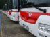 Kladenské autobusy. Autor: ČSAD MHD Kladno