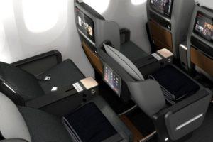 Nový design Airbusu A380 firmy Qantas. Autor: Airbus
