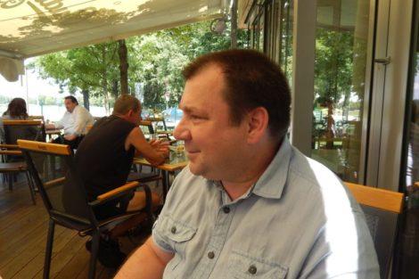 Jan Šatava. Autor Zdopravy.cz/Jan Šindelář