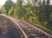 Železniční trať 036 Liberec - Tanvald. Ilustrační foto: Jan Sůra
