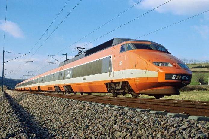 TGV, ilustrační foto. Autor: SNCF