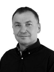 Roman Lenner, šéf projekční firmy Valbek. Foto: Valbek