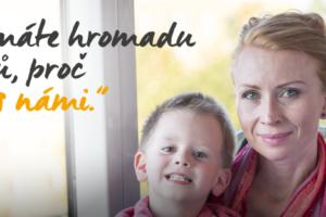 Hlavní vlna kampaně se odehraje v období od září do listopadu. Foto: SDP ČR
