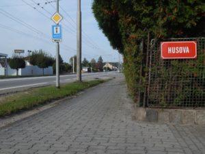 Předměstí Borek si oddechlo. Doprava po otevření D3 zmizela. Autor: Zdopravy.cz/Jan Šindelář