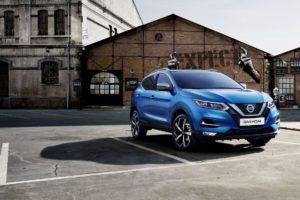 Největší skok v srpnu 2018 v registracích na českém trhu zaznamenal Nissan. Z 15. místa se dostal na 7. Foto: Nissan