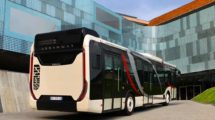 Autobus Iveco Urbanway. Foto: Iveco