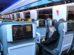 Interiér vozu Astra pro Regiojet. Foto: RegioJet