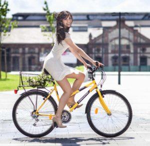 Cyklistika v Ostravě. Foto: SofiG Art Photo