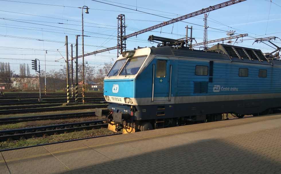 SŽDC chce koncem roku vypsat tendr na uzel Pardubice, cestující čekají velké výluky