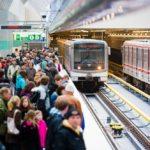 Pražské metro. Autor: DPP