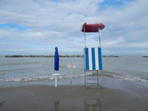 Dovolená u moře v Itálii patří mezi Čechy k nejoblíbenějším Autor: Zdopravy.cz/Jan Šindelář
