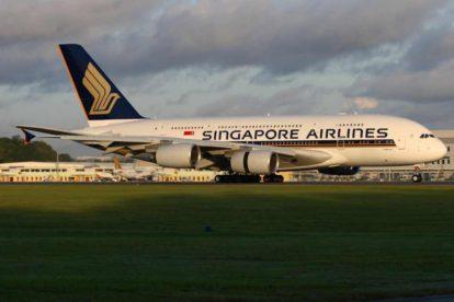 Singapore Airlines jsou první aerolinkou, která začala létat s Airbusy A380. Nedávno oslavily tyto stroje deset let komerčního provozu. Foto: Singapore Airlines