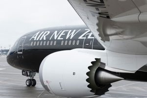 Boeing 787-9 společnosti Air New Zealand. Foto: Boeing