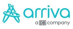 Nové logo Arrivy. Autor: Arriva