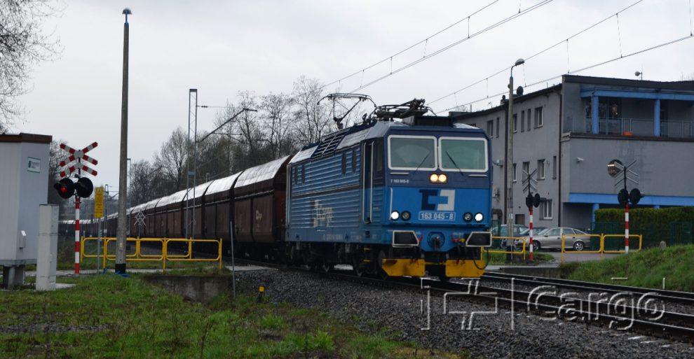 CD Cargo Poland. Autor: ČD Cargo