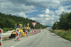 D6, ilustrační foto. Autor: Ministerstvo dopravy ČR
