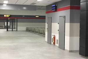 Terminál Pardubice. Autor: Letiště Pardubice