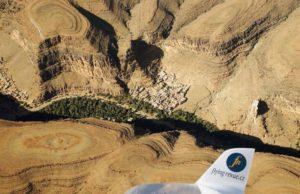 Údolí v pohoří Malý Atlas, Maroko.. © Jiří Pruša