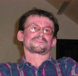 Miroslav Patrik, předseda Dětí Země. Autor: Děti Země