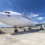 Airbus A330 společnosti Eurowings. Foto: Eurowings