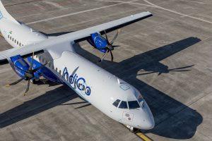 Největší objednávku získal ATR loni od indických IndiGo. Foto: ATR