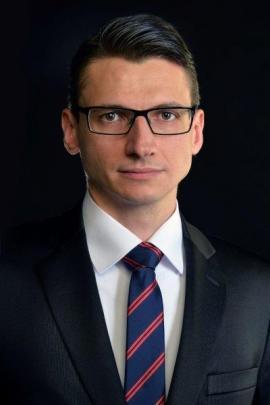 Bývalý místopředseda sekce veřejných zakázek ÚOHS Josef Chýle. Foto: ÚOHS