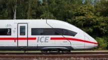 Jednotka ICE 4. Foto: Siemens