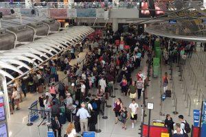 Letiště JFK. Foto: PANYNJ