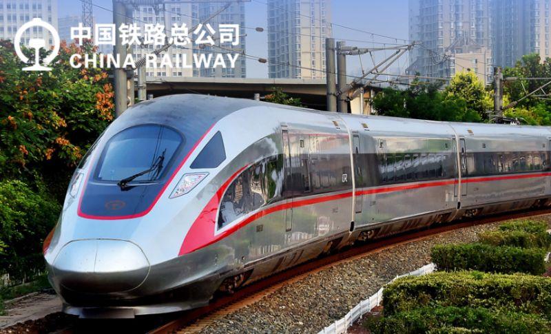 Čínský rychlovlak, ilustrační foto. Autor: China Railway Corporation
