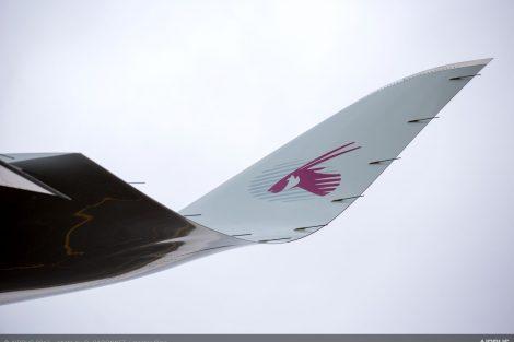 Zakončení křídel speciálně tvarovanými winglety. Foto: Airbus