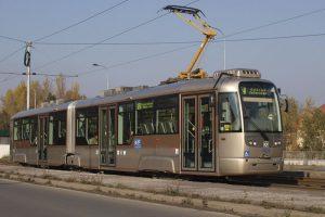 Tramvaj v Ostravě. Autor: DPO