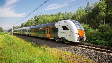 Siemens Desiro HC pro Rhein-Ruhr Express. Autor: Siemens